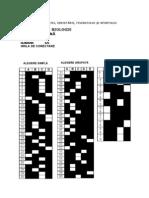 2010 Biologie Etapa Judeteana Solutii Clasa a XI-A 0