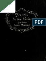 33931589 Jesus in the Vedas
