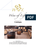 Wine Catalog