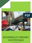 4 Desarrollo Urbano