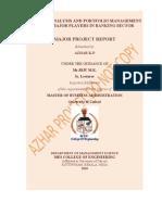 Azhar Project
