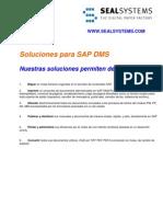 Nuestras Soluciones Para Los Documentos en SAP