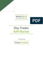 day trader - aim 20130221
