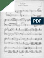 Haydn Trumpet Concerto Piano Accompaniment