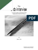 Job Interview Tips _ Rajeev j Nair