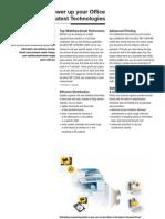 MPC2500 3000 Brochure