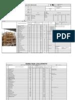Triplex PUmp 01 Checklist