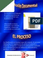 Clasificacion Documental