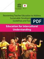 Unesco Intercultural Education