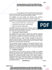SCA Technical Spec GE Frame 9E s Rev1 9e Specification