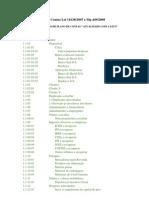 Modelo de Plano de Contas Lei 11638-2007 e Mp 449-2008