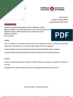 Rotonda Portal de Lasarte y Maite Zuñiga (03/2013)