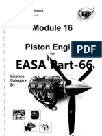 Piston Engine