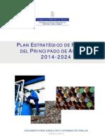 Plan Estratégico de Residuos del Principado de Asturias - Do