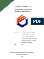 Elektrogravimetri Paper
