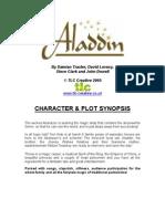 Aladdin Plot
