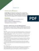 PRESS FREEDOM & LEVENSON  REVISITED  Blog 38 Watsonworks
