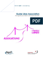 Guide Libre Association Version 1.0
