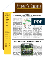 SNC 1st Issue
