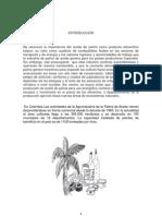 INTRODUCCION Palma Africana Colombia