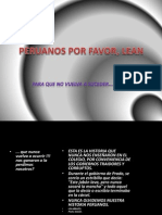 Peruanos+Por+Favor,+Lean