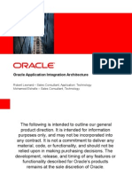 124-Oracle Middle Ware & AIA
