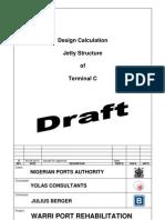 Design Calculation Draft