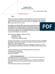 Contract Law - Materiale Suplimentare