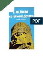 A Atlantida e o Reino Dos Gigantes - Denis Saurat