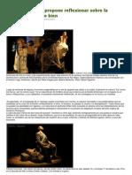 Obra Teatro Bariloche