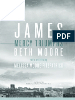 005459784 James Mercy Triumphs Sample Beth Moore