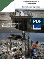 Market Analysis Practical TrainingJan 2013 Mali
