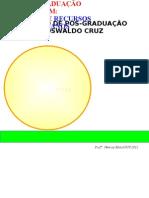 Diagnóstico Organizacional OUT 2012 FOC