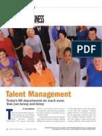ARTICLE TalentManagement