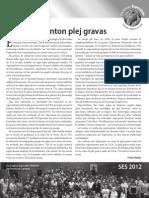 Lerni Esperanton plej gravas (2013)