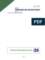 ESTRUTURAS METÁLICAS - Vigas mistas de aço e concreto