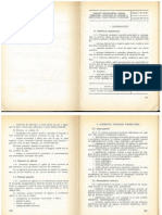 PD 161-85 Normativ Privind Proiectarea Lucrarilor de Aparare a Drumurilor, Cailor Ferate Si Podurilor