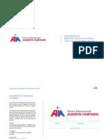 Manual CEAH Normas de Utilizacion de Marca