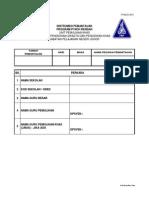 INSTRUMEN PEMANTAUAN PEMULIHAN (15-01-2013)