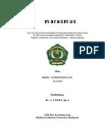 MARASMUS herry.doc