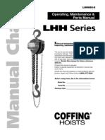 Coffing LHH Manual.pdf