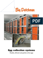 Big Dutchman Stallausstattung Egg Production Egg Collection Systems En