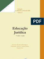 HWR_Livro2012_EducaçãoJurídica_05112012