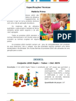 Especificacoes Tecnicas_lego Education Valores