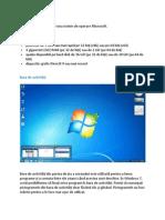 2. Windows 7 & Office 2010