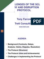 Challenges Protocol