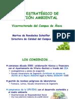 Plan Estrategico Gestion Ambiental Campus