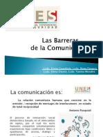 Presentacion+Barrreras+de+La+Comunicacion
