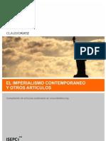 El Imperialismo Contemporaneo y Otros Articulos 19
