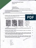 Soal UAS material teknik, 2009